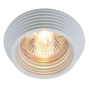Светильник Arte CROMO A1058PL-1WH