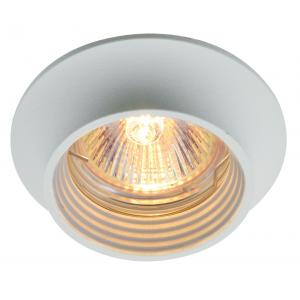 Светильник Arte CROMO A1061PL-1WH