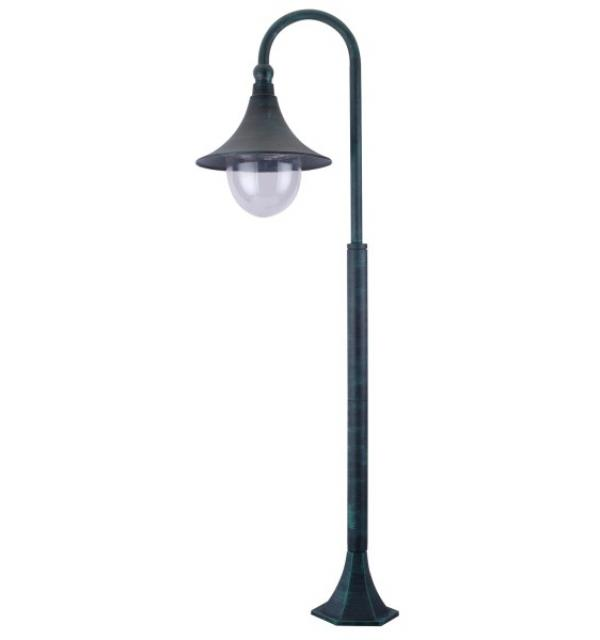 Светильник Arte MALAGA A1086PA-1BG