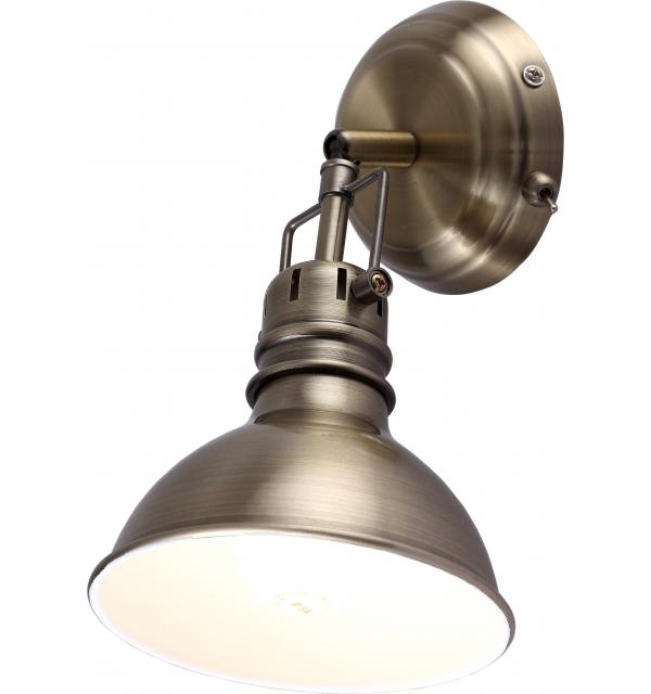 Светильник Arte MARK A1102AP-1AB