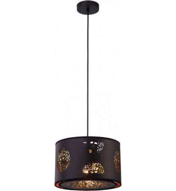Светильник Arte KABUKI A1140SP-3BK