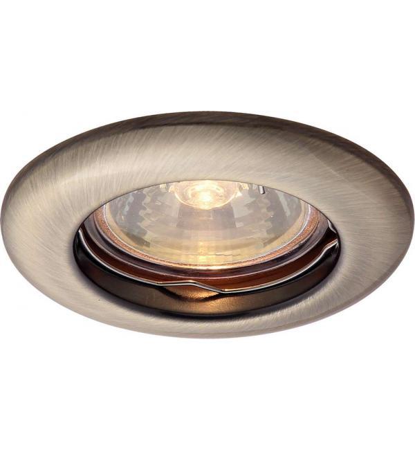 Светильник Arte PRAKTISCH A1203PL-1AB