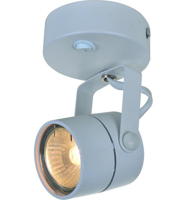 Светильник Arte LENTE A1310AP-1WH
