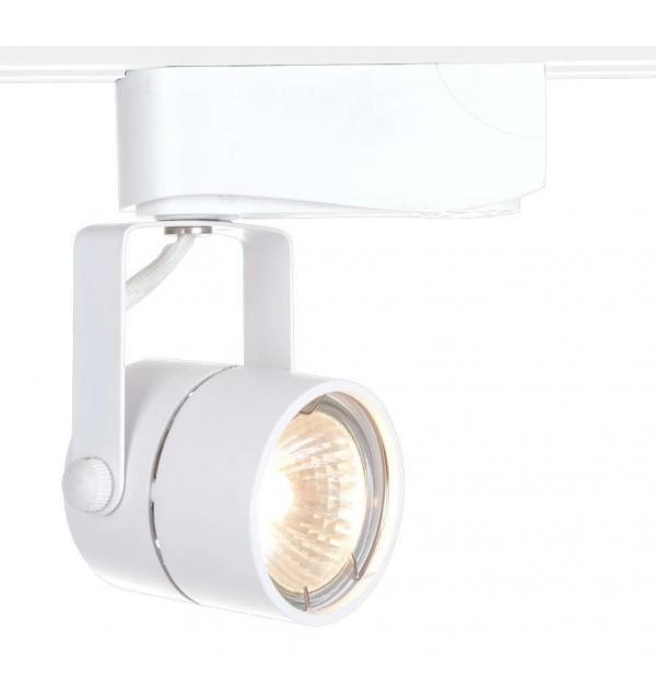 Светильник Arte TRACK LIGHTS A1310PL-1WH