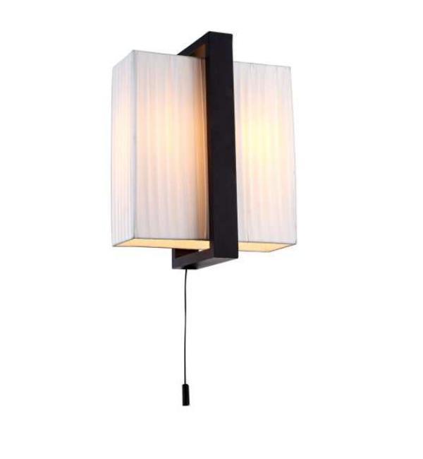 Светильник Arte A1352AP-2BK
