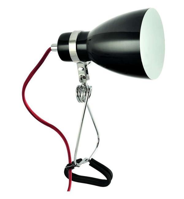 Светильник Arte DORM A1409LT-1BK
