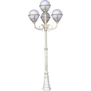 Светильник Arte MONACO A1497PA-4WG