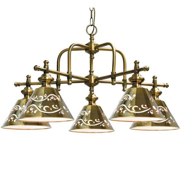 Светильник Arte KENSINGTON A1511LM-5PB