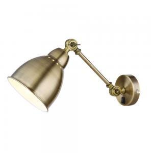 Светильник Arte BRACCIO A2054AP-1AB