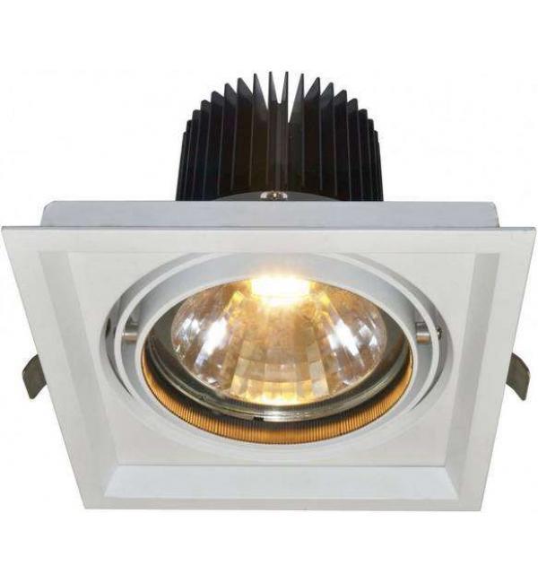 Светильник Arte TECHNIKA A2134PL-1WH