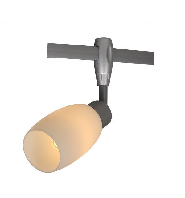 Светильник Arte RAILS HEADS A3059PL-1SI