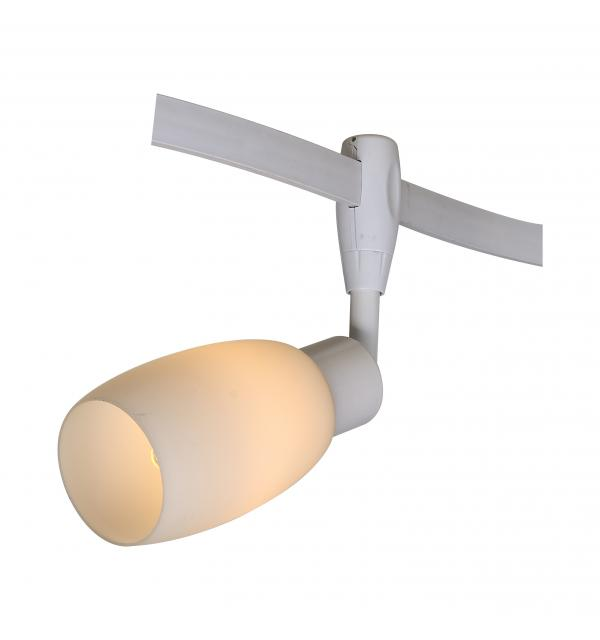 Светильник Arte RAILS HEADS A3059PL-1WH