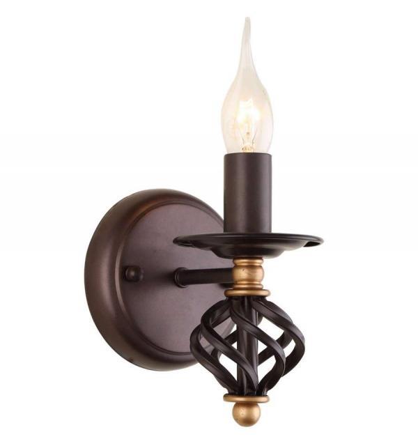 Светильник Arte CARTWHEEL A4550AP-1CK