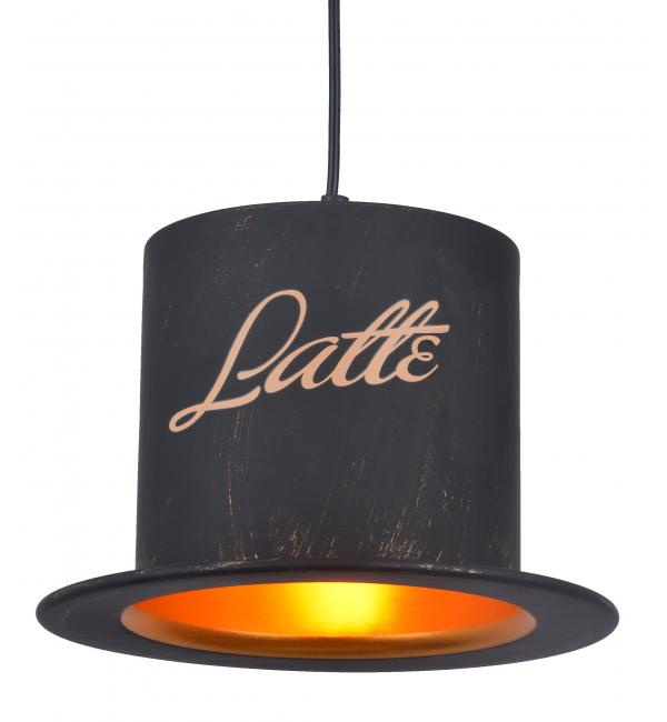 Светильник Arte CAFFE A5065SP-1BN
