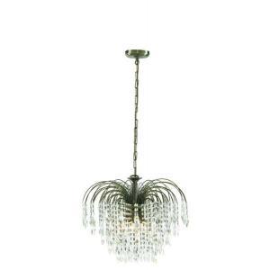Светильник Arte WATERFALL A5175LM-5AB