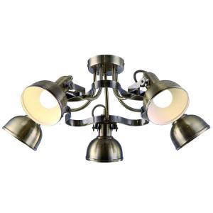 Светильник Arte MARTIN A5216PL-5AB