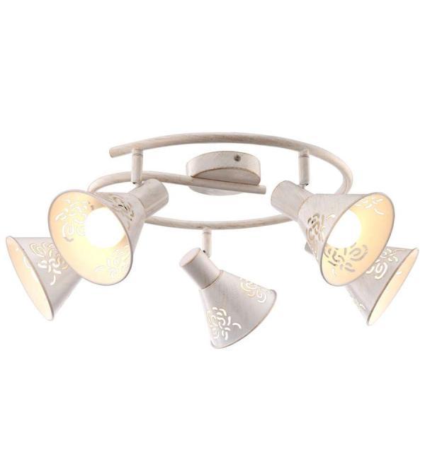 Светильник Arte CONO A5218PL-5WG