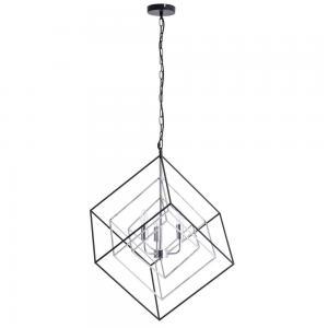 Светильник Arte AMBASADOR A5282SP-3BK