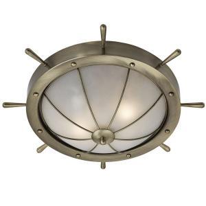 Светильник Arte WHEEL A5500PL-2AB
