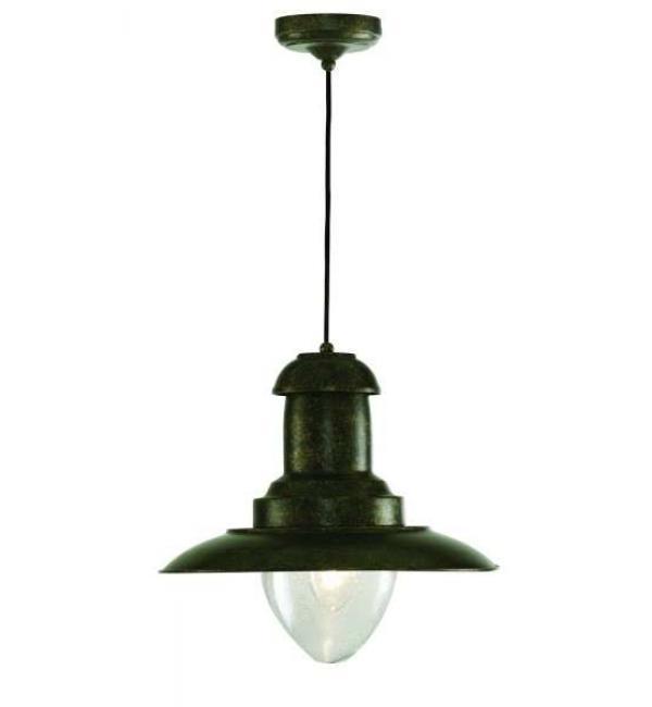 Светильник Arte FISHERMAN A5530SP-1RI