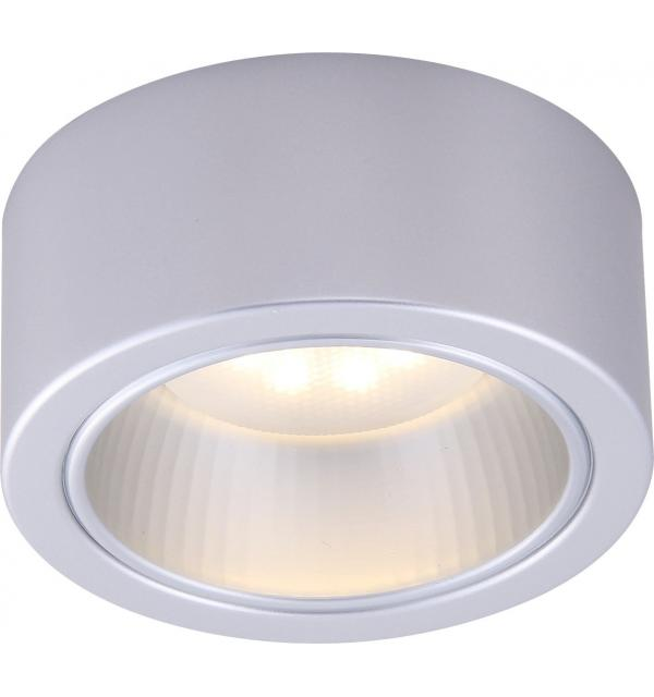 Светильник Arte EFFETTO A5553PL-1GY