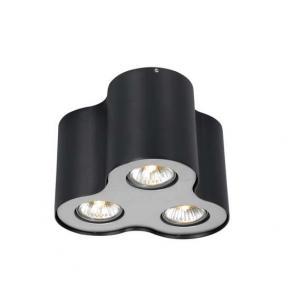 Светильник Arte FALCON A5633PL-3BK