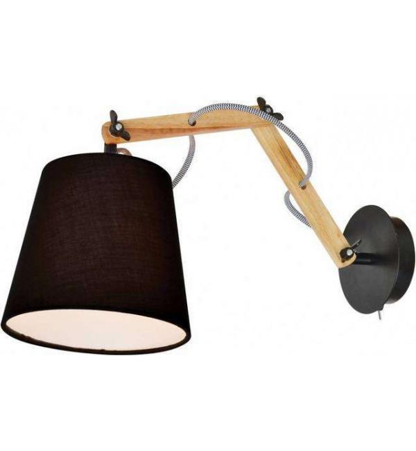 Светильник Arte PINOCCIO A5700AP-1BK