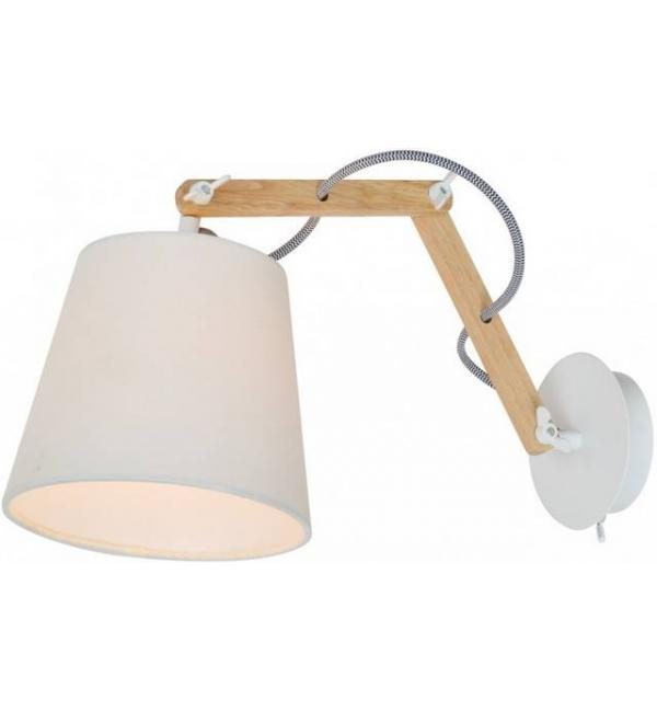 Светильник Arte PINOCCIO A5700AP-1WH