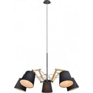 Светильник Arte PINOCCIO A5700LM-5BK