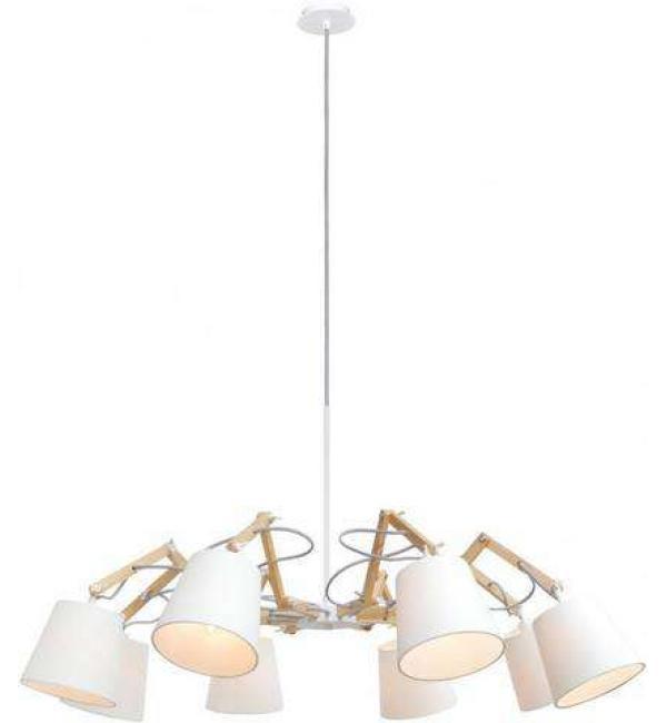 Светильник Arte PINOCCIO A5700LM-8WH