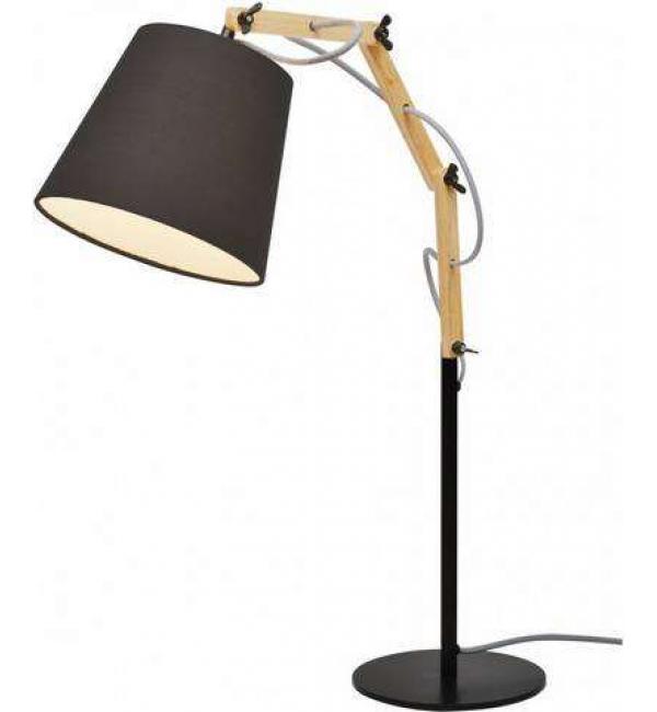 Светильник Arte PINOCCIO A5700LT-1BK