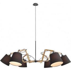 Светильник Arte PINOCCIO A5703LM-6BK