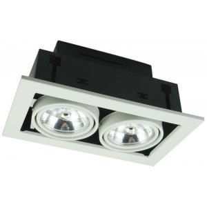 Светильник Arte TECHNIKA A5930PL-2WH