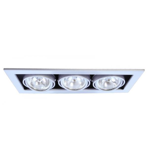 Светильник Arte TECHNIKA A5930PL-3SI