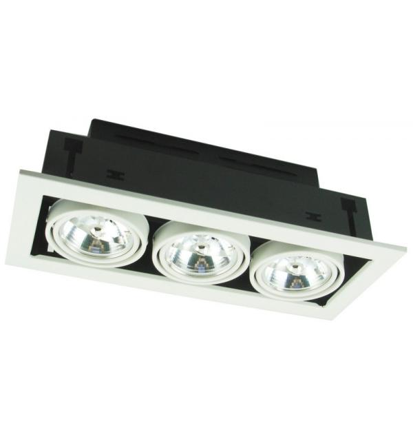 Светильник Arte TECHNIKA A5930PL-3WH