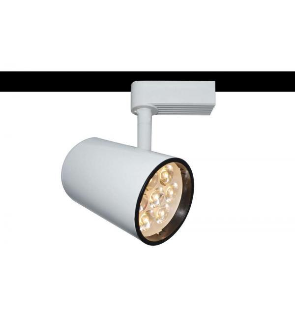 Светильник Arte TRACK LIGHTS A6107PL-1WH