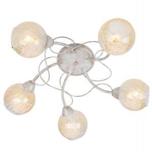 Светильник Arte GEMMA A6347PL-5WG
