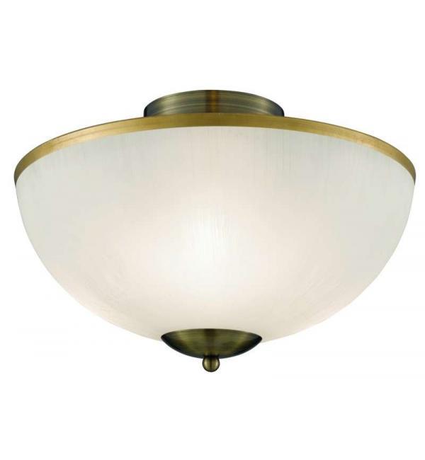 Светильник Arte FLUSHES A6532PL-3AB