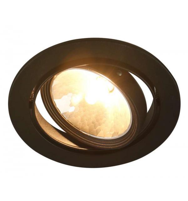 Светильник Arte APUS A6664PL-1BK