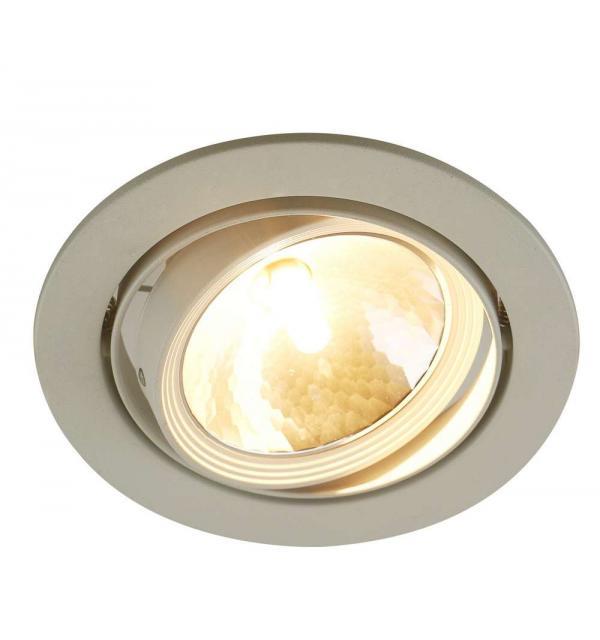 Светильник Arte APUS A6664PL-1WH