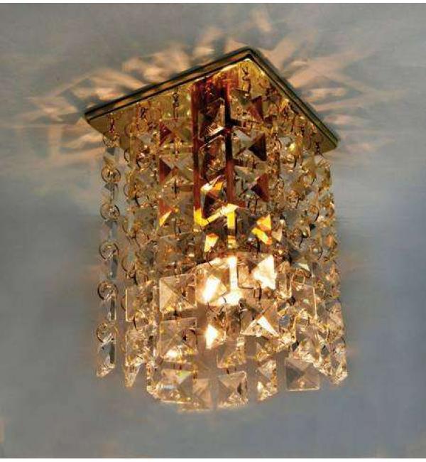 Светильник Arte BRILLIANTS A7326PL-1GO