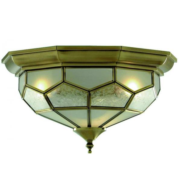 Светильник Arte VITRAGE A7833PL-2AB
