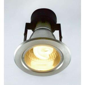 Светильник Arte DOWNLIGHTS A8043PL-1SI