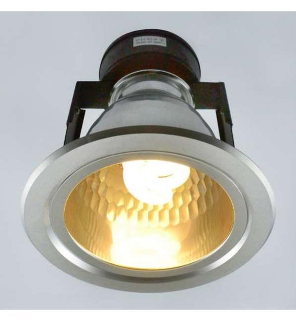 Светильник Arte DOWNLIGHTS A8044PL-1SI