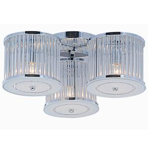 Светильник Arte GLASSY A8240PL-3CC