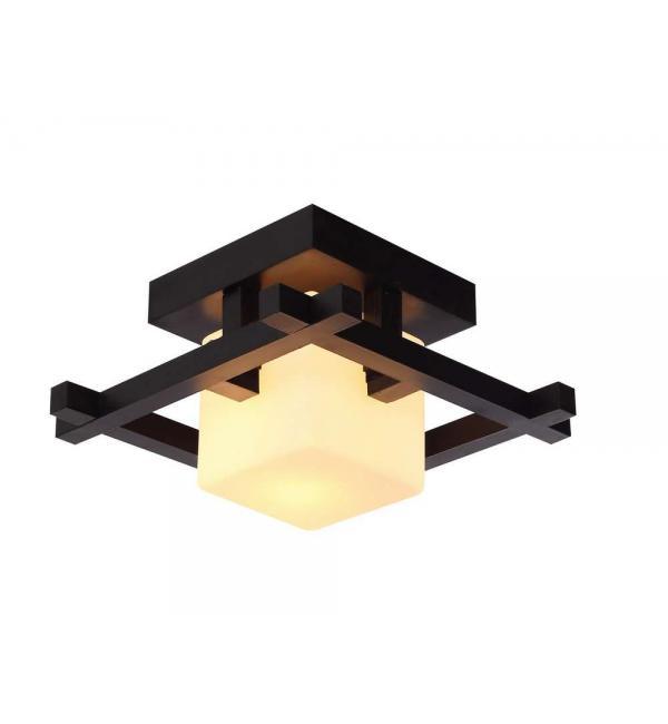Светильник Arte WOODS A8252PL-1CK