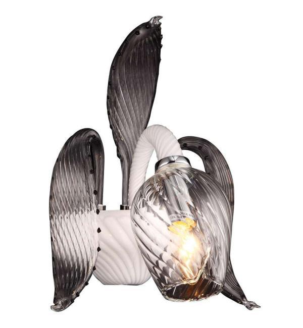 Светильник Arte PRIMA A9130AP-1WH