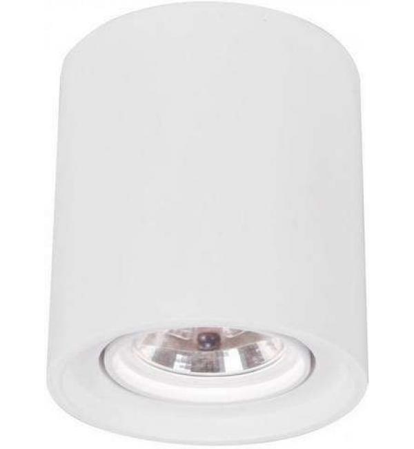 Светильник Arte TUBO A9262PL-1WH