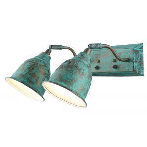 Светильник Arte CAMPANA A9557AP-2BG