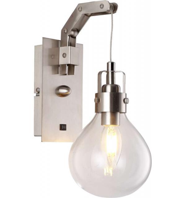 Светильник Divinare Houston 1001/16 AP-1